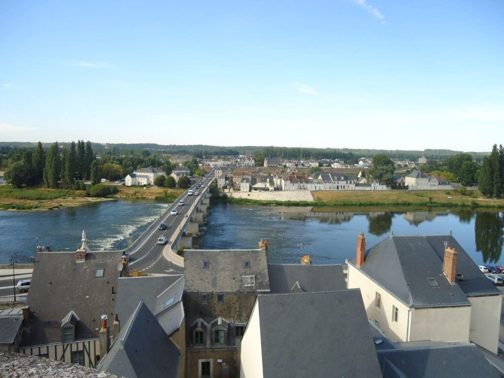 A charmosa Amboise