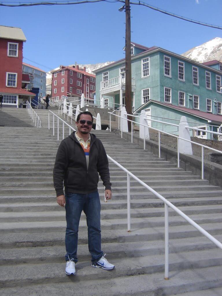 Sewell - a cidade abandonada na Cordilheira dos Andes. Como visitar Sewell