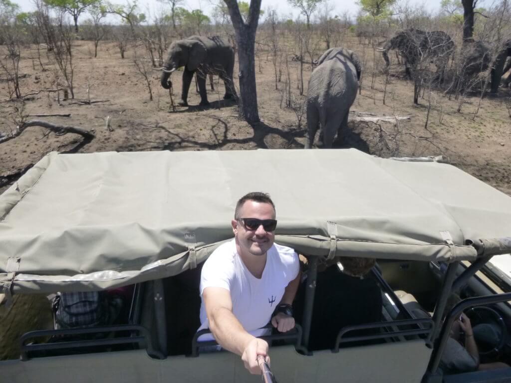 Confesso que nunca foi um sonho fazer em safari, até que conheci o incrível Kruger Park na África do Sul.