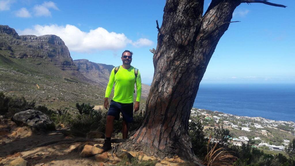 A cidade é tão linda que uma trilha não poderia faltar neste Roteiro Cape Town
