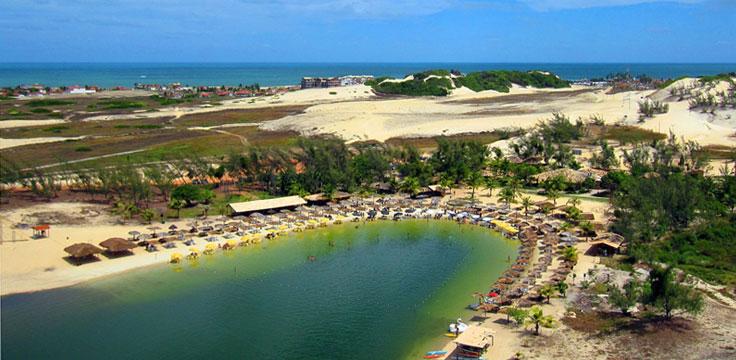 Crédito www.praiasdenatal.com.br