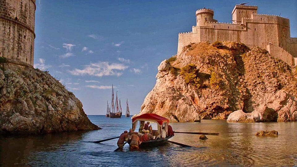 Quem se lembra ? Crédito: www.absolute-croatia.com