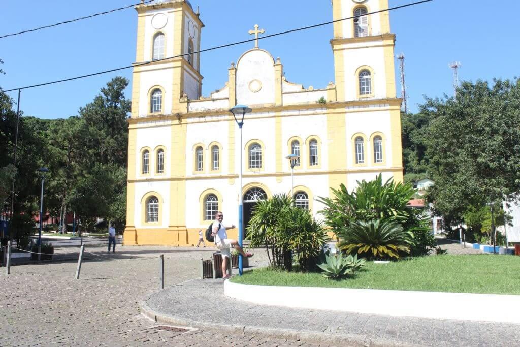Santuário Nossa Senhora da Graça