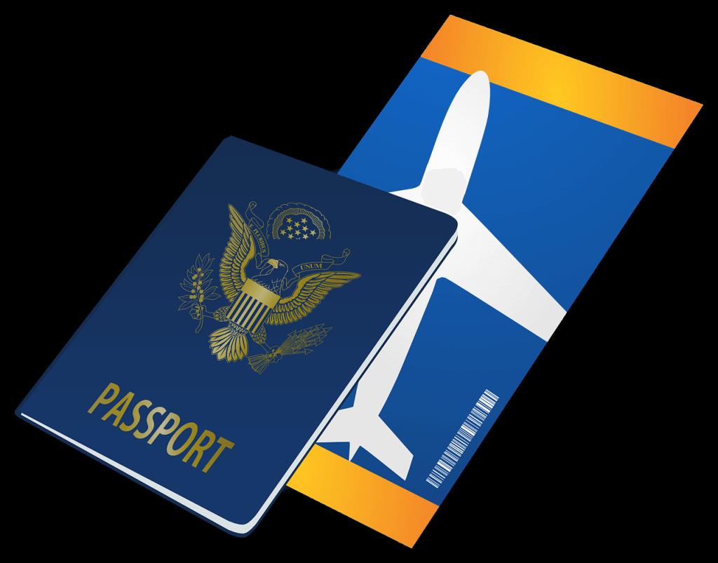 Itens que não podem faltar no Check List Viagem Internacional