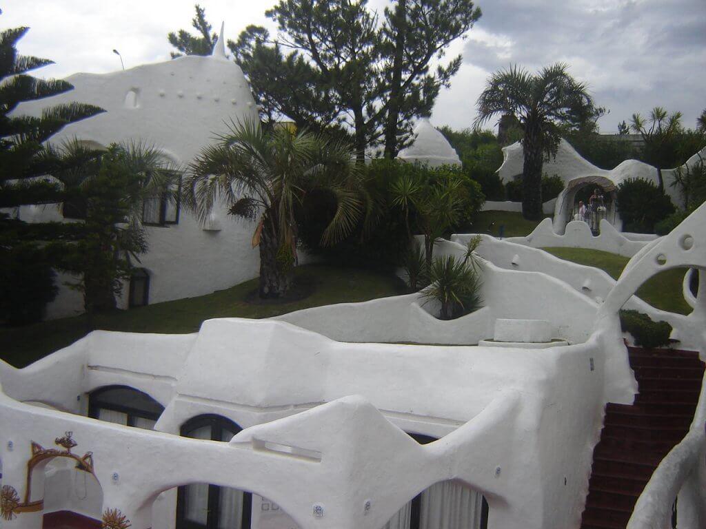 CASAPUEBLO-URUGUAI