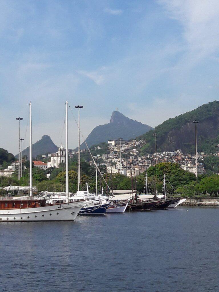 GLORIA-RIO-DE-JANEIRO