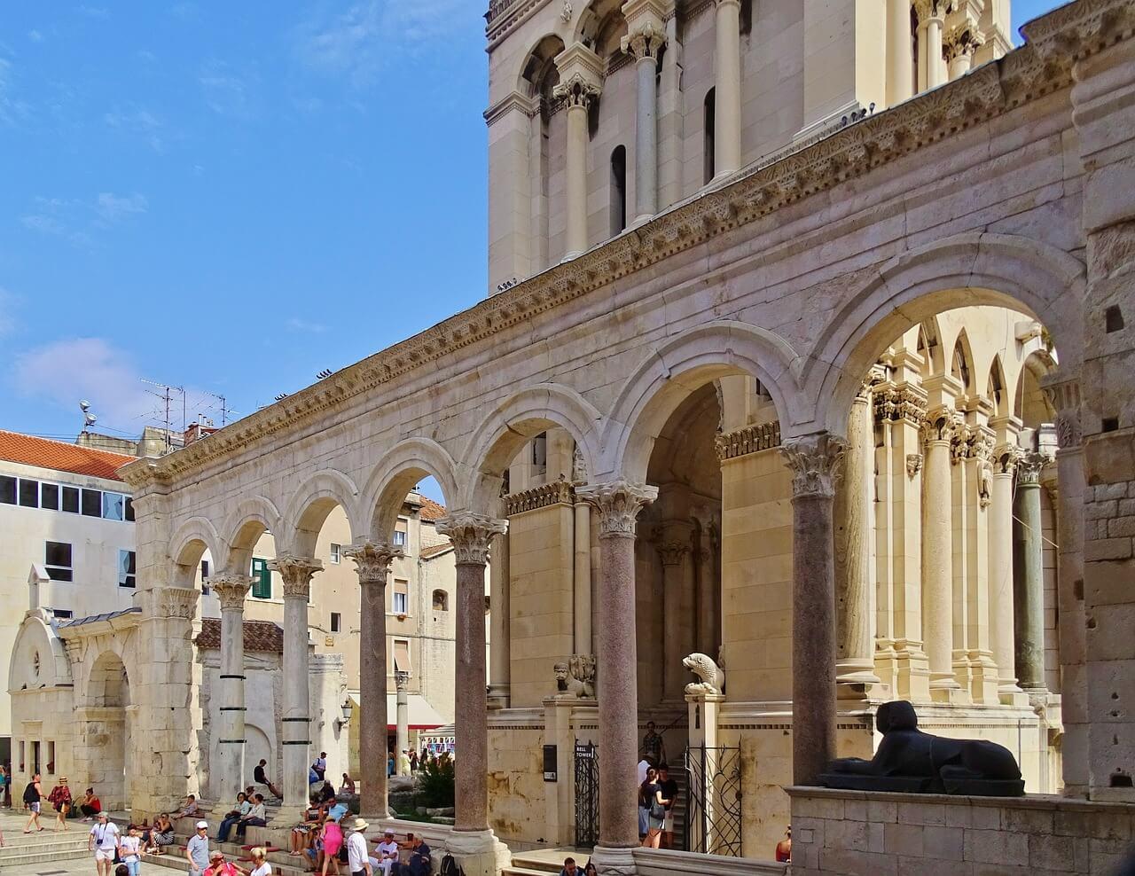 palacio-dioclesiano-split-croacia