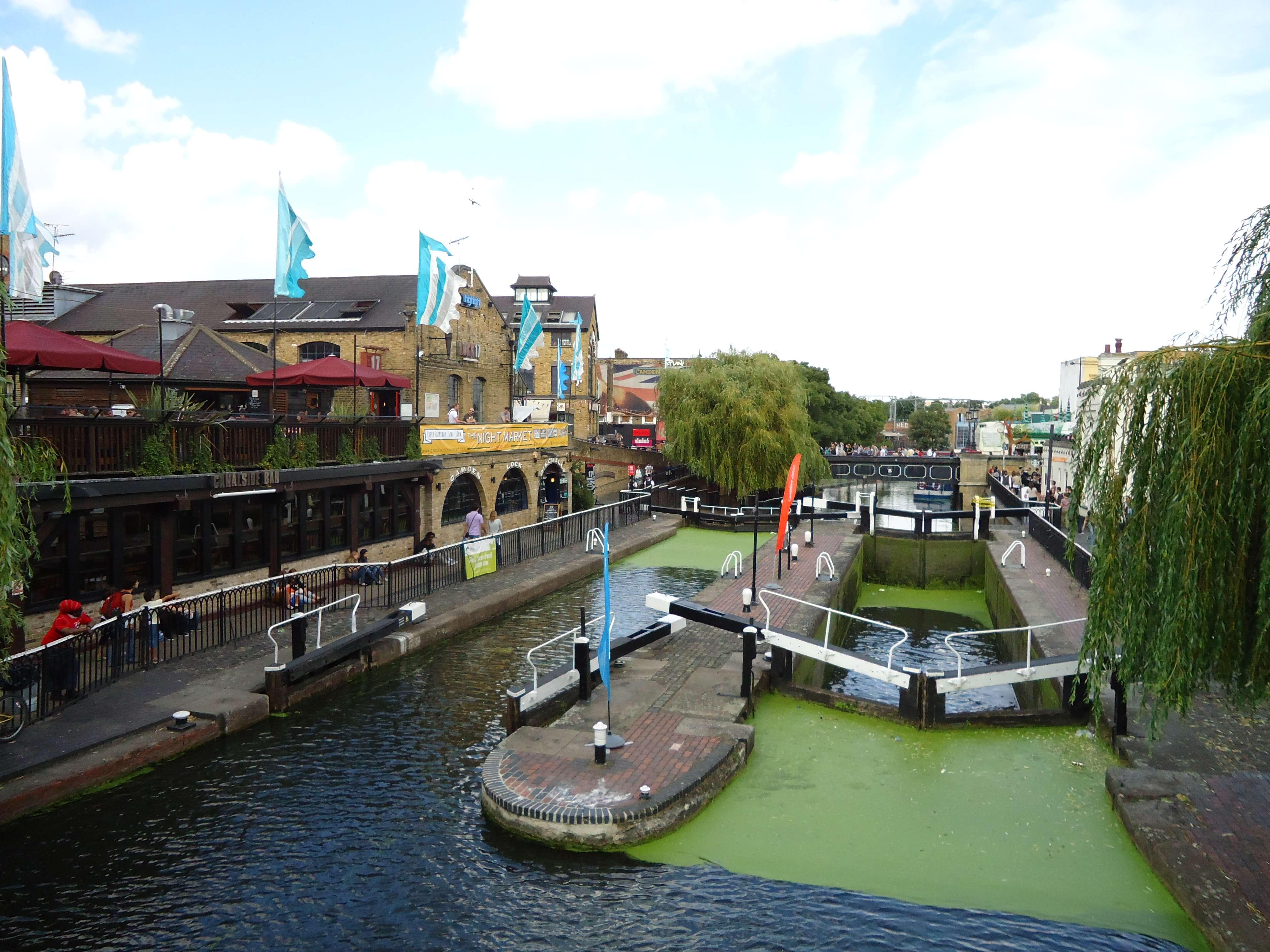 camden-town-canal