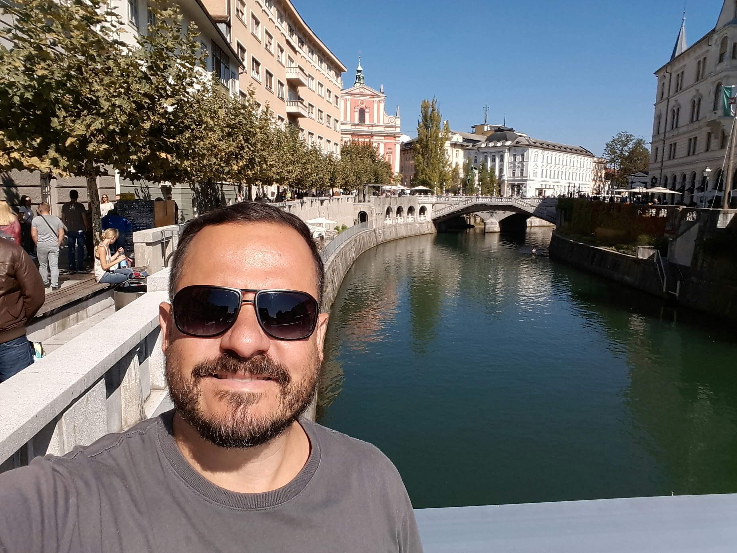 Ponte Liublianica