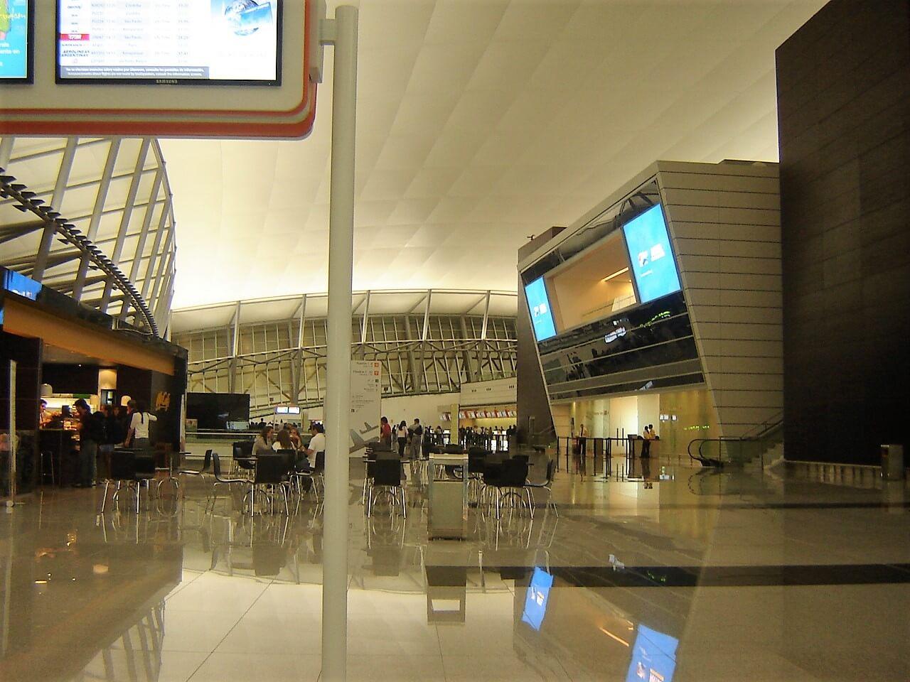 Aeroporto Carrasco