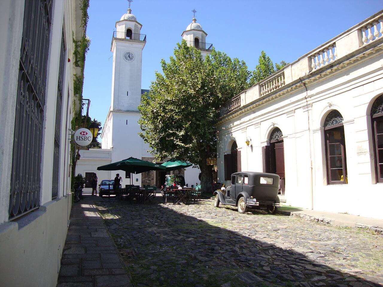 Roteiro pelo Uruguai