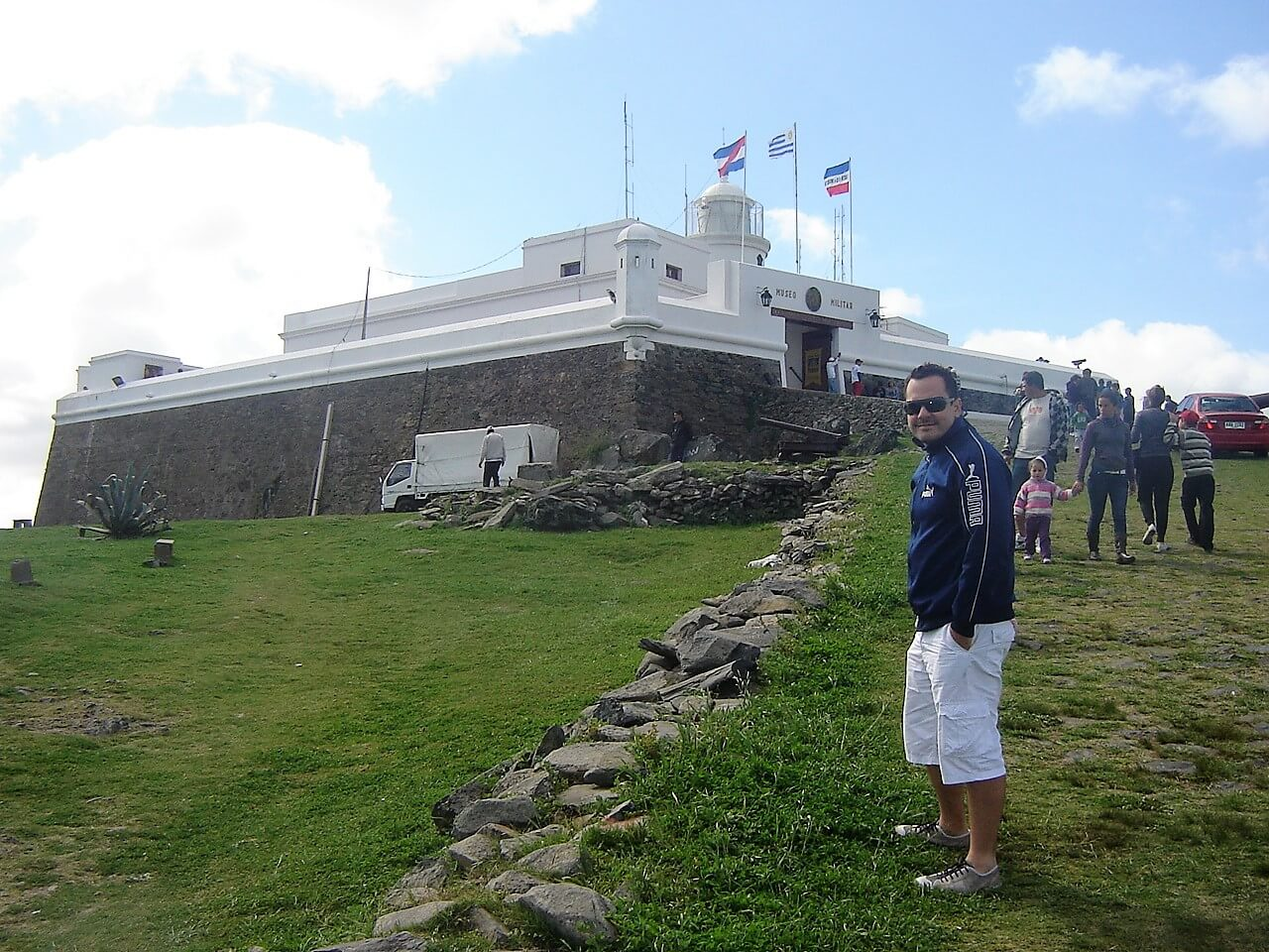 Fortaleza José Artigas