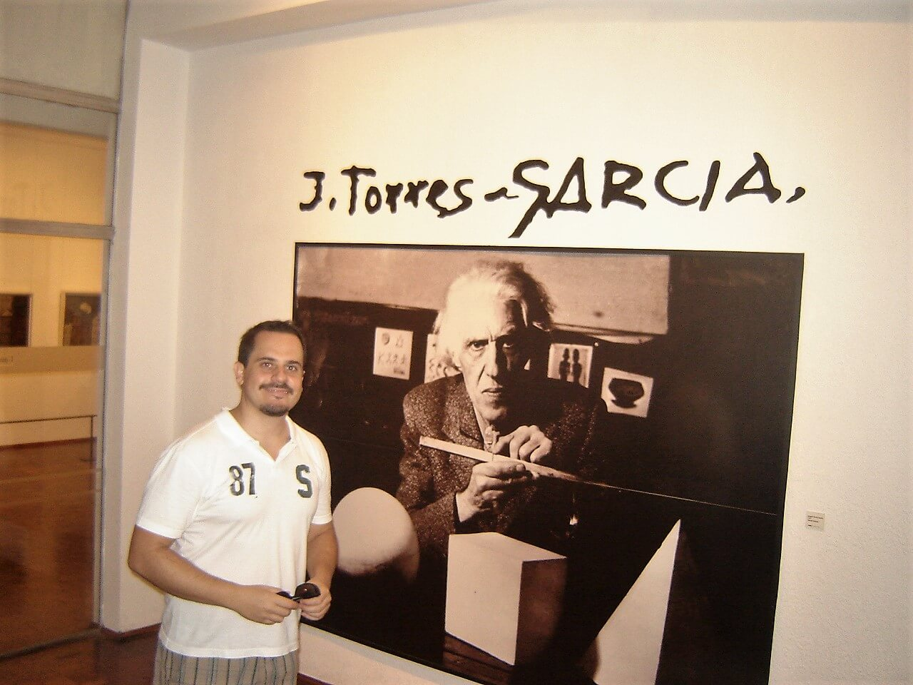 Museu Torres Garcia