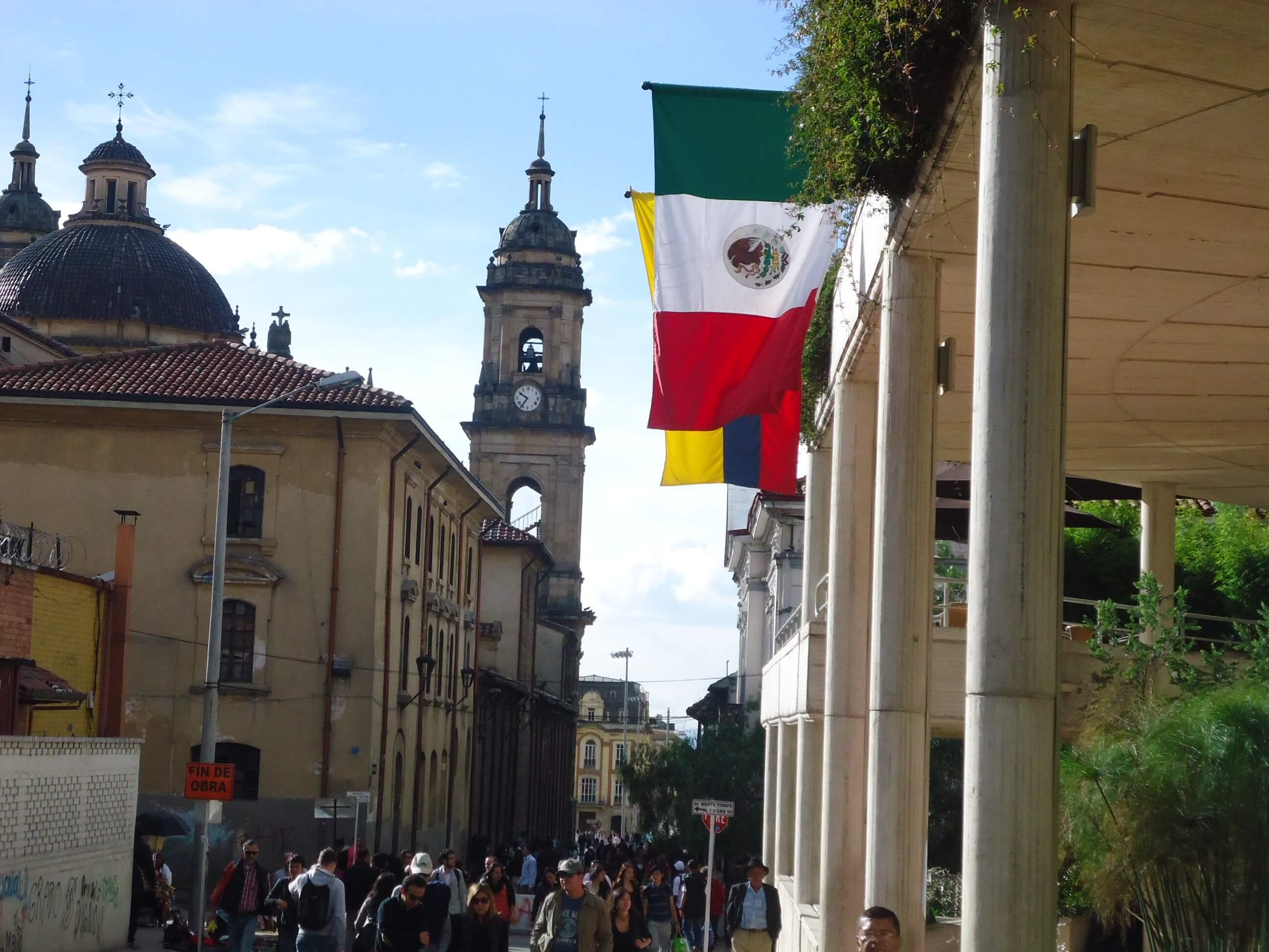 Bogotá Colõmbia