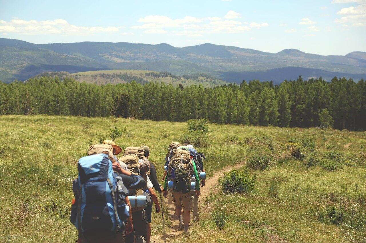Turismo Ecológico Viajar por conta própria