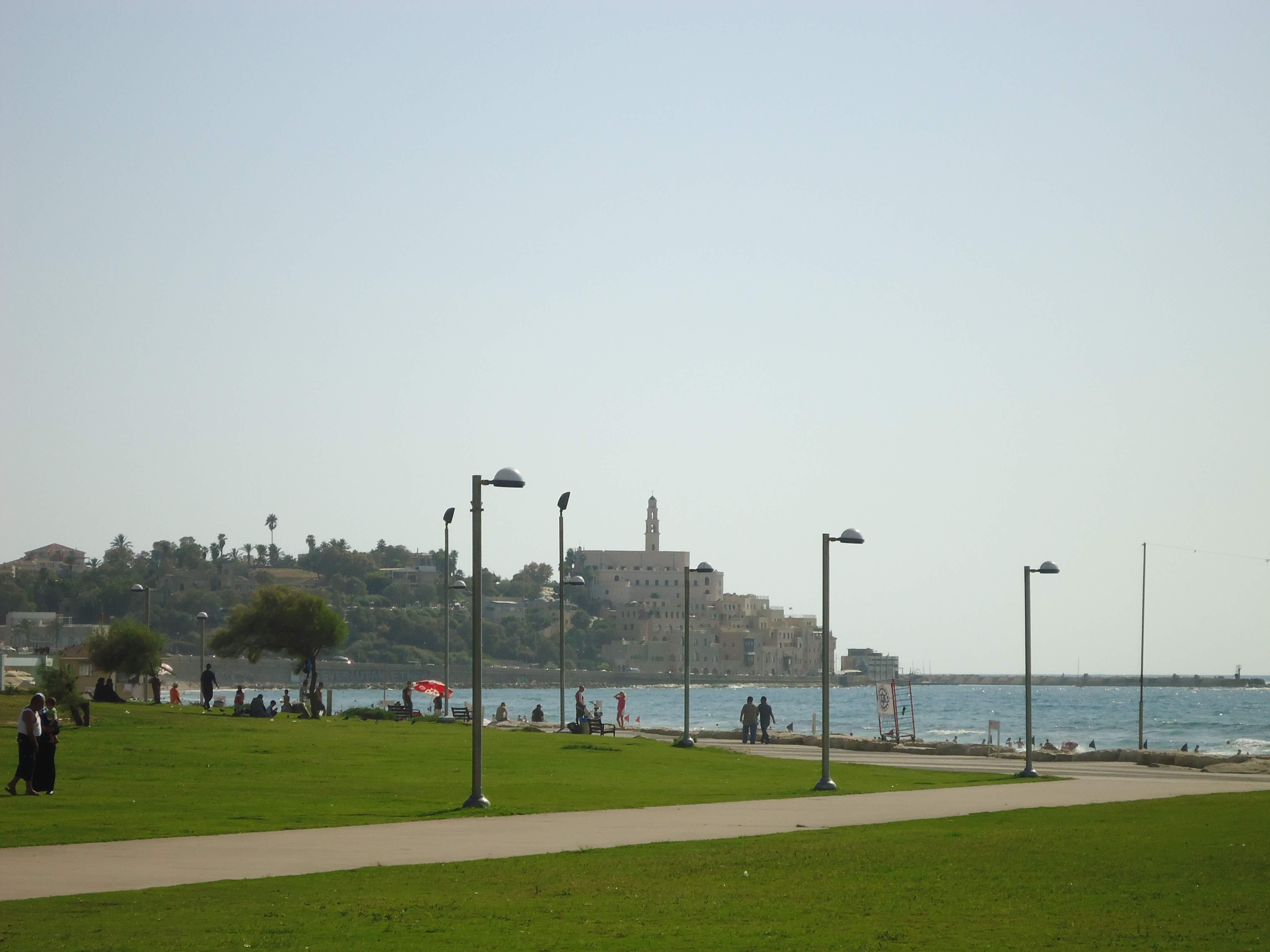 Antiga Jaffa