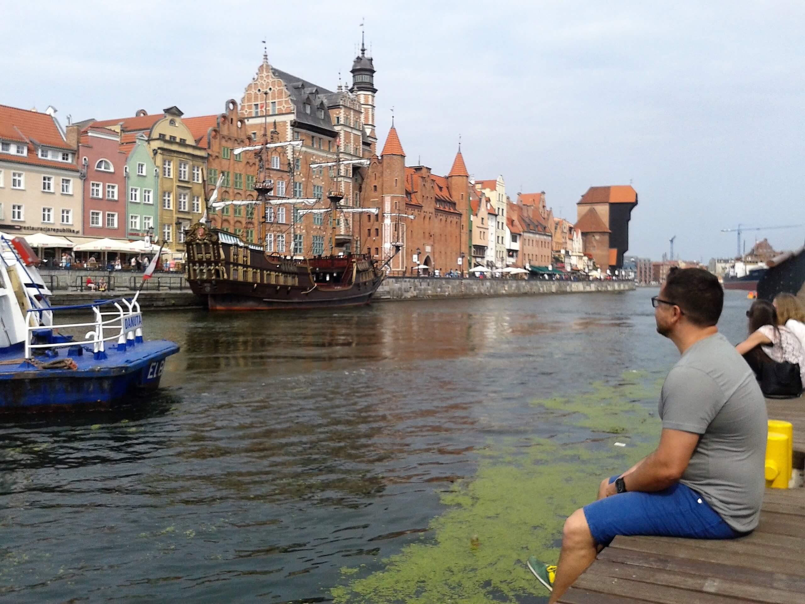 O que fazer na Polônia: Gdansk