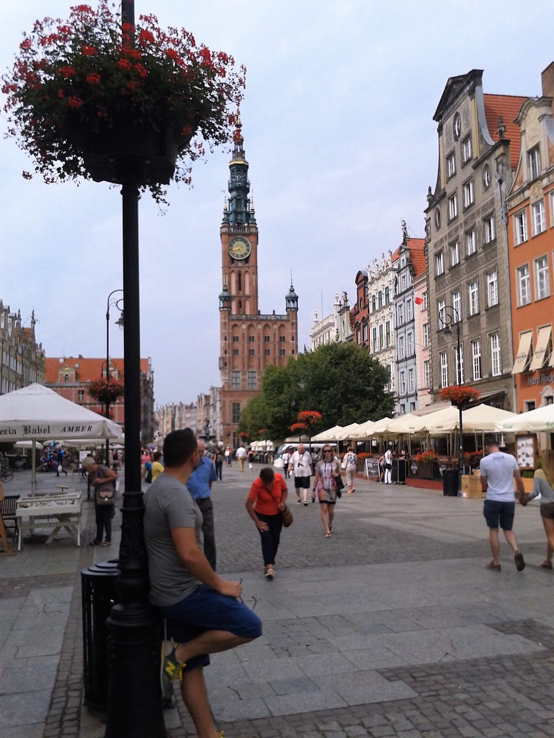 Prefeitura de Gdansk