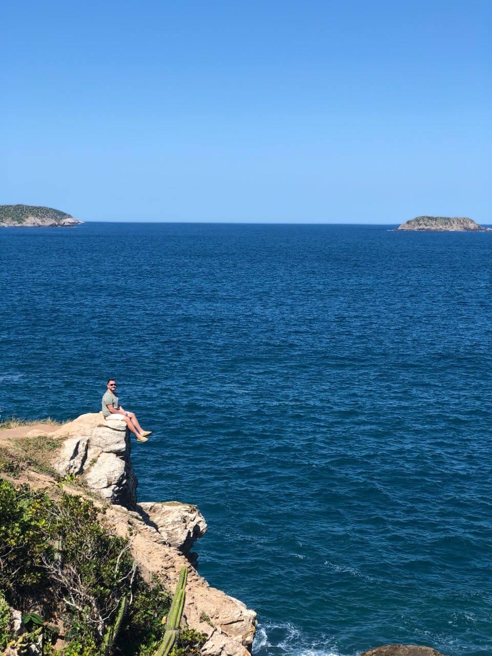 Relatos de viagem: Cabo Frio