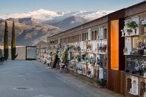 Cemitério San José