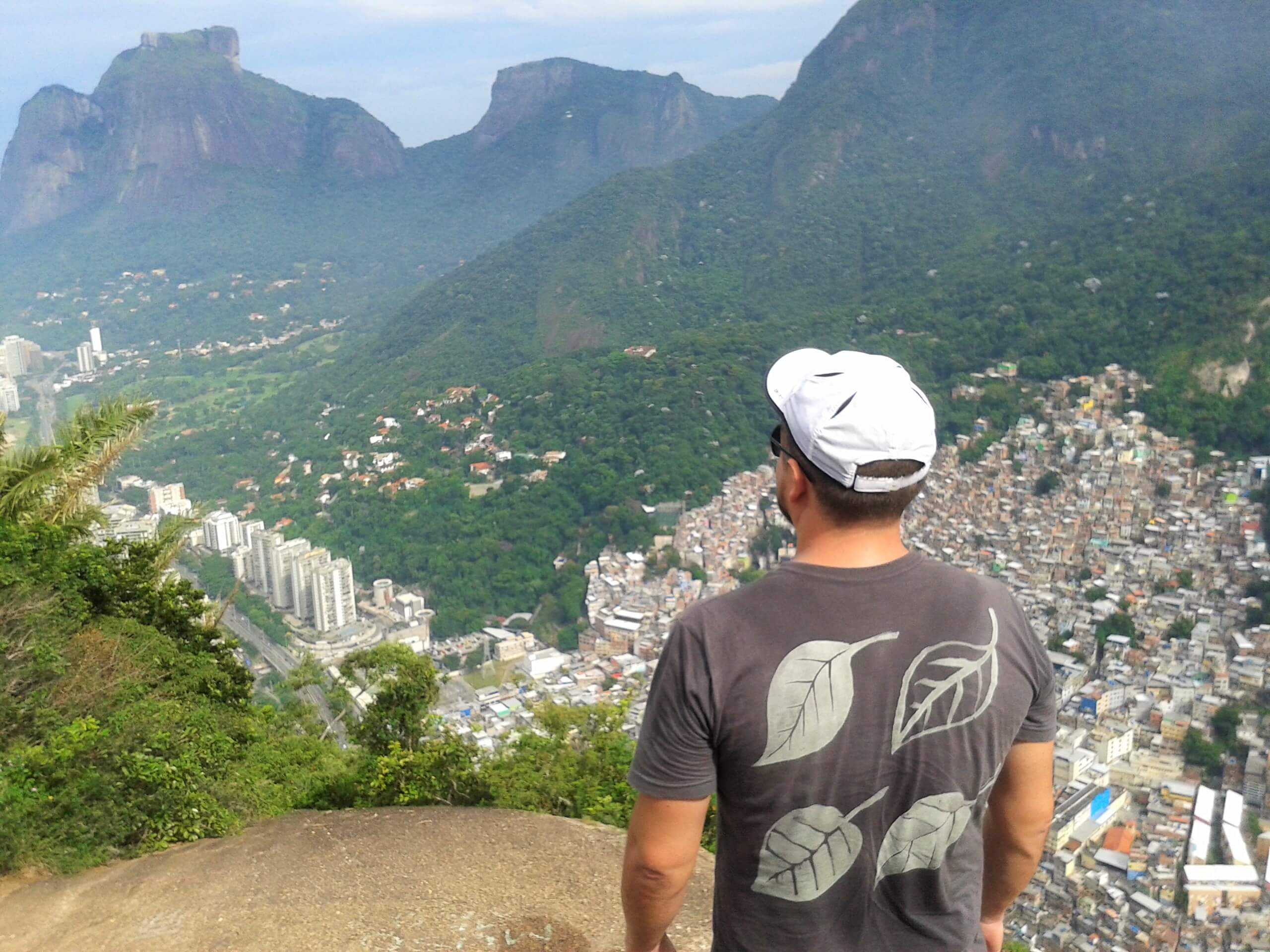 Mirante Rocinha