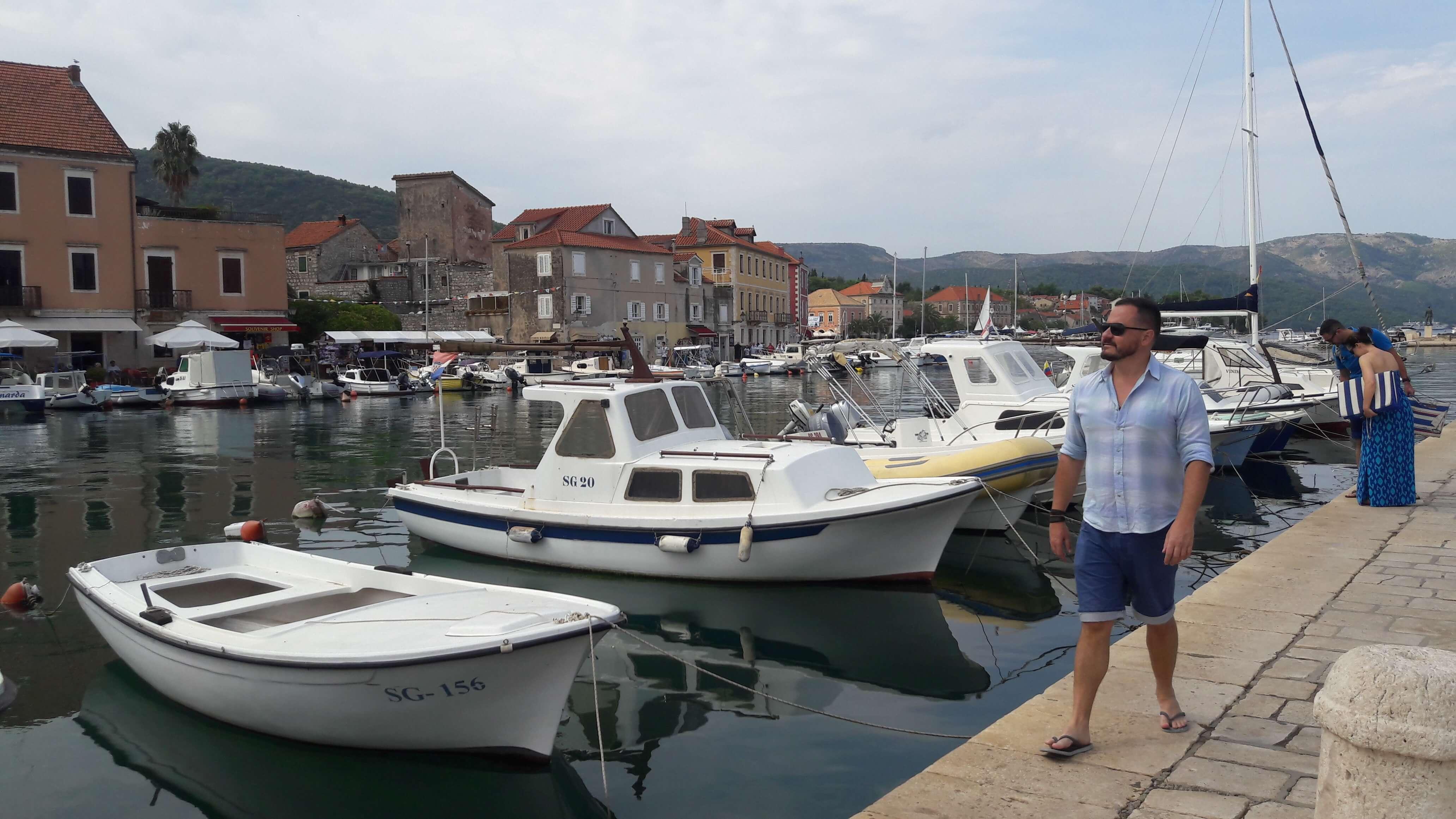 Hvar - Croácia