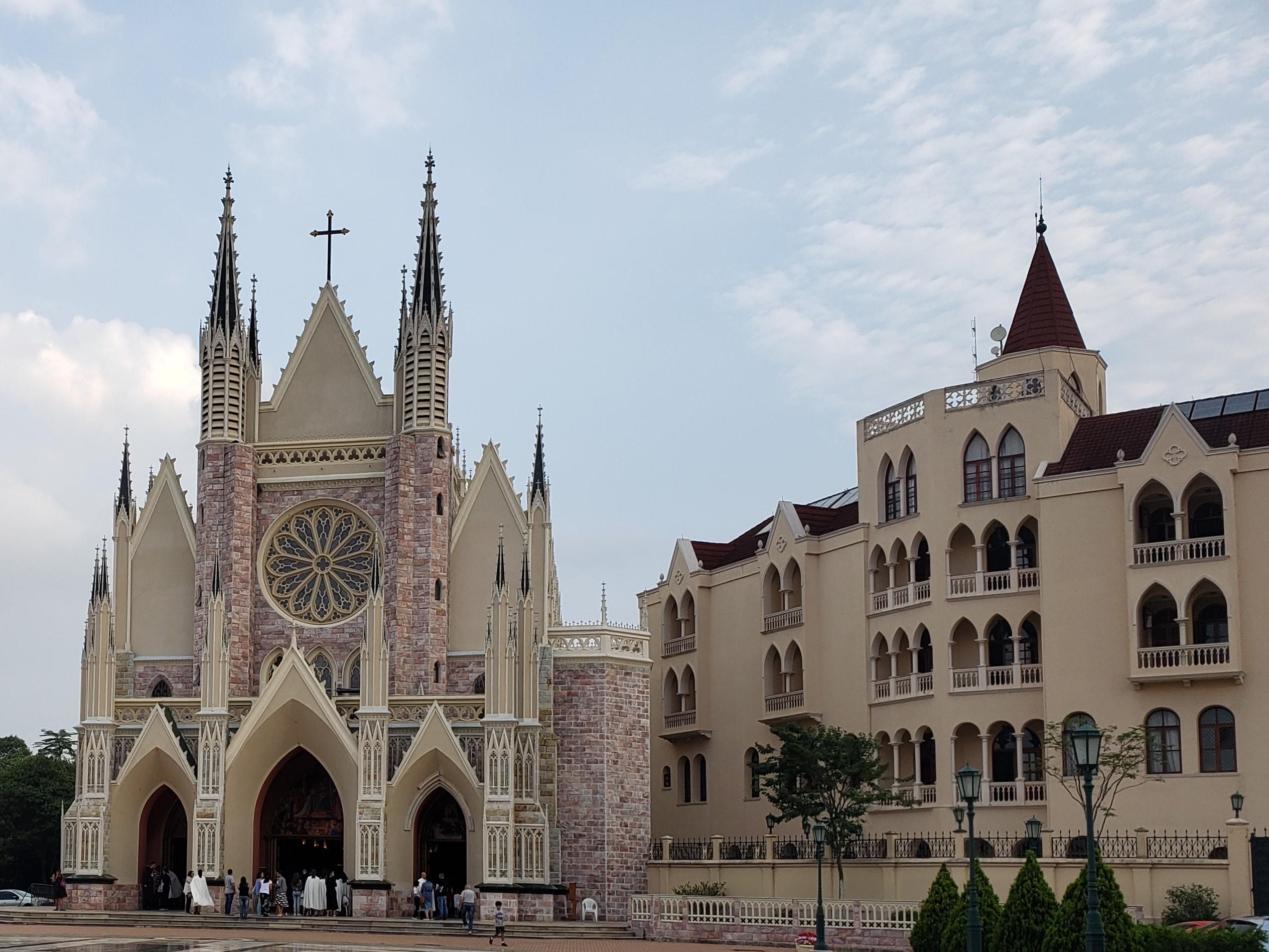 Igreja Arautos do Evangelho