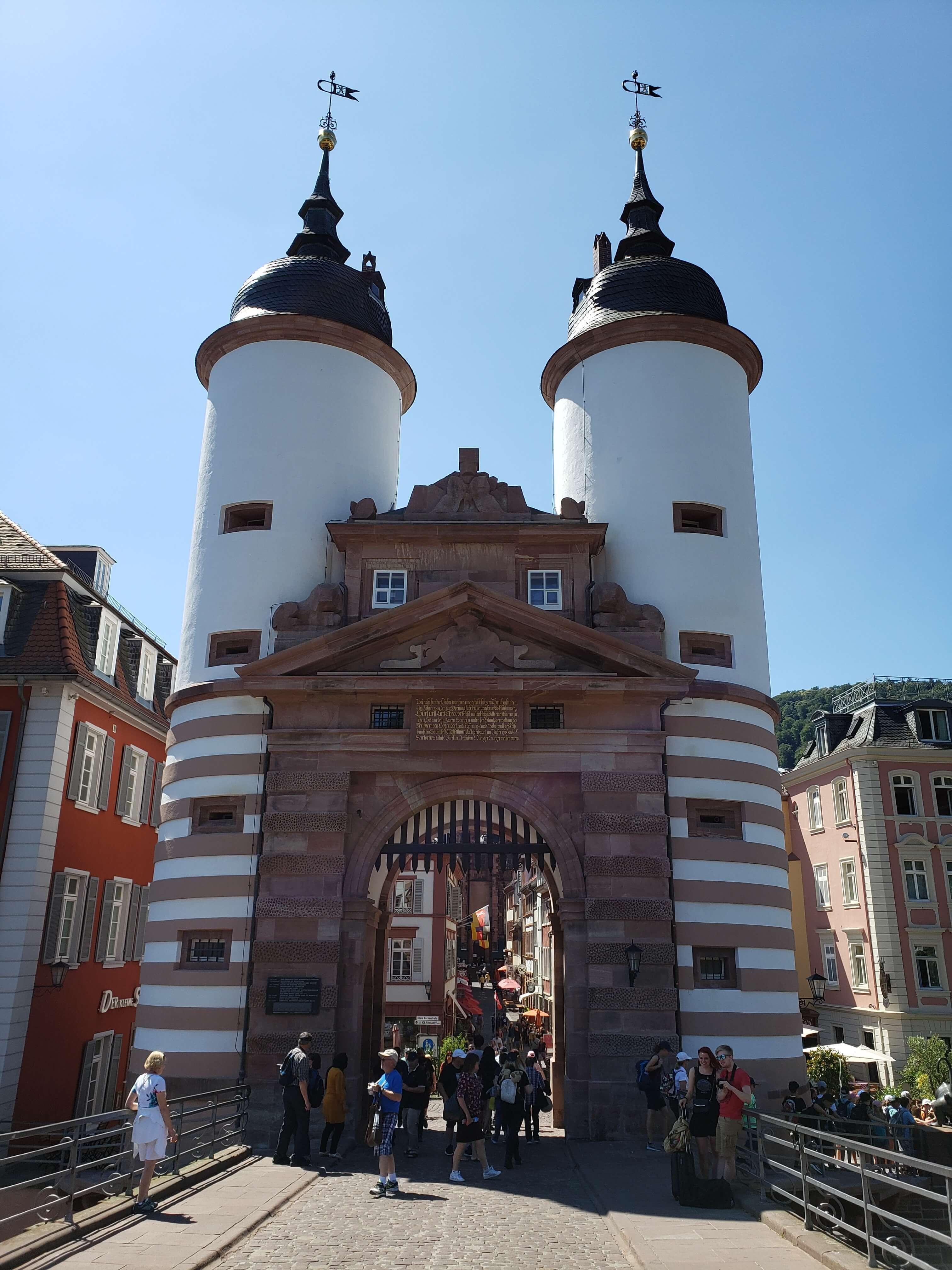 Portão de Heidelberg