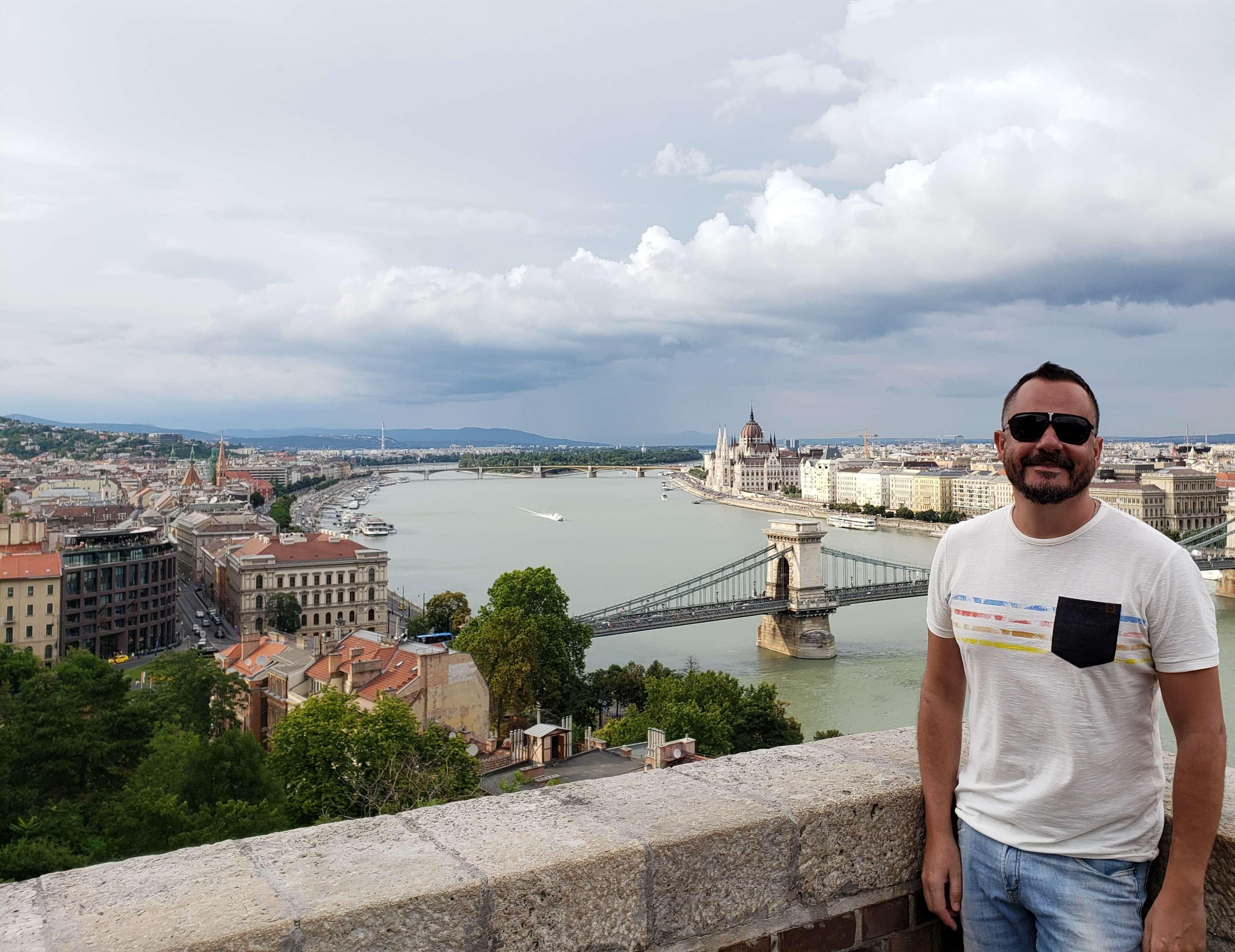 Roteiro Leste Europeu - Budapeste