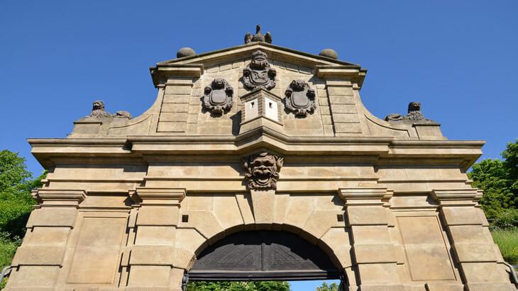 Leopold Gate