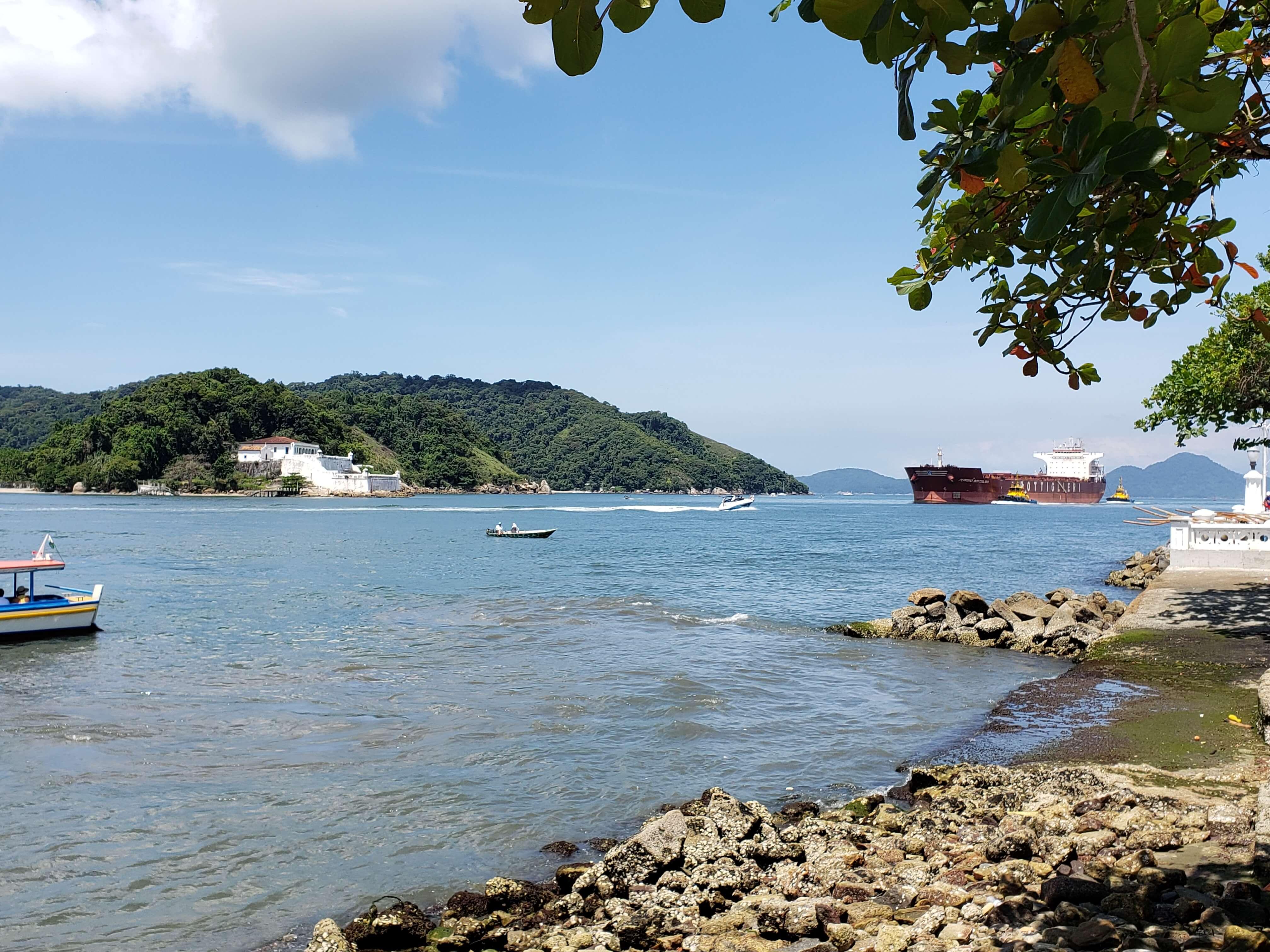Ponta da Praia