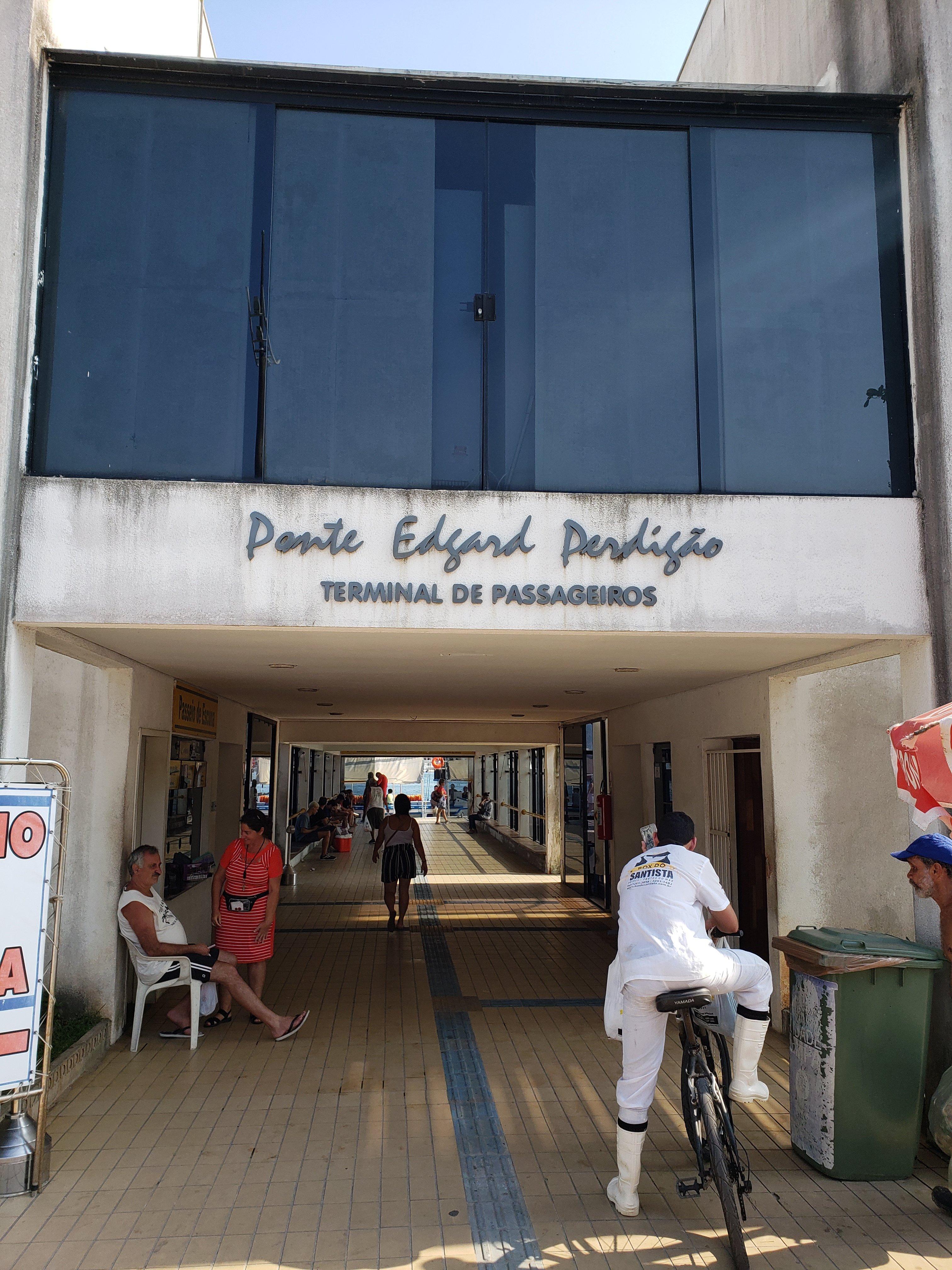 Terminal de Passageiros