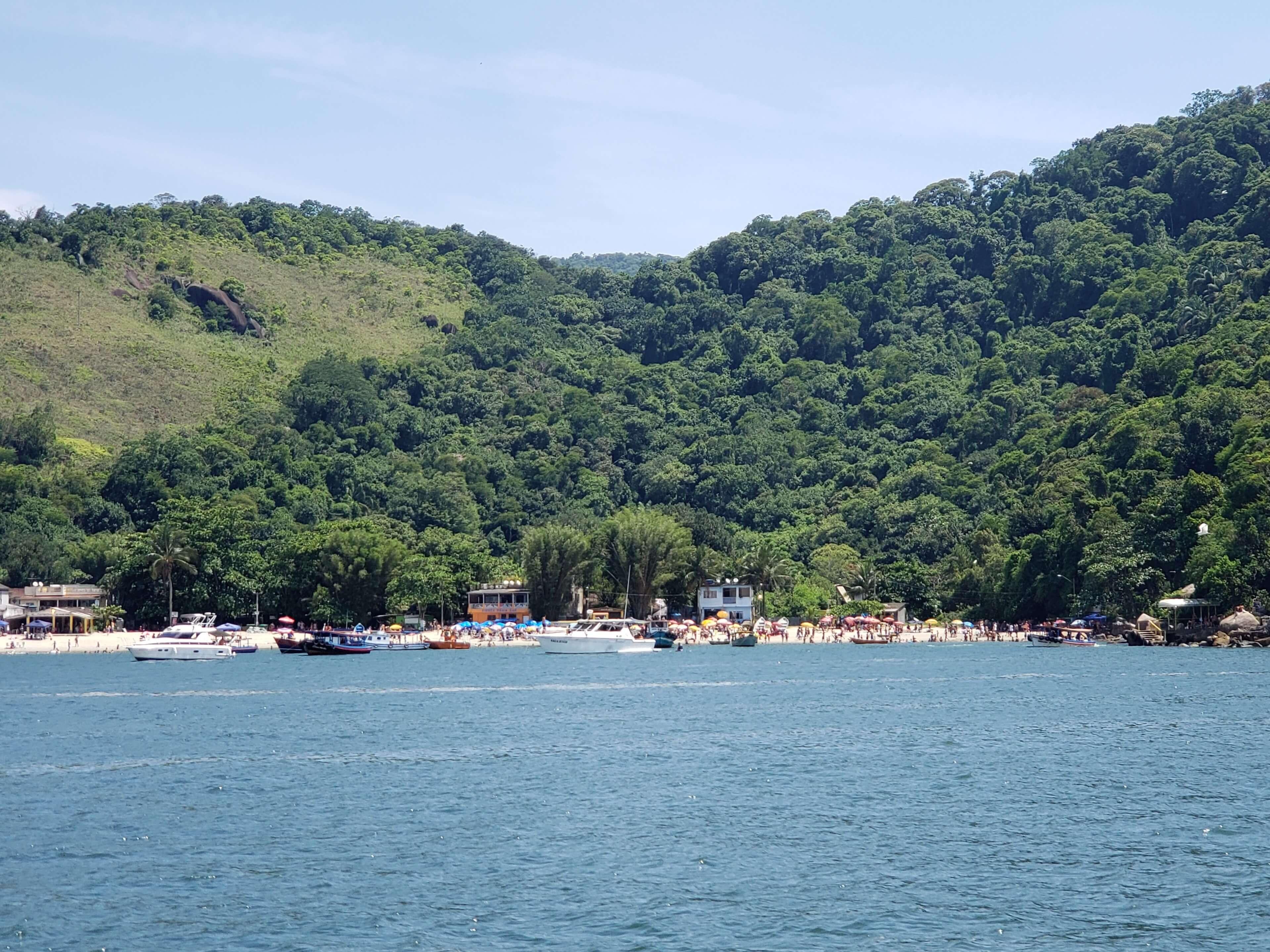 Praia do Góes